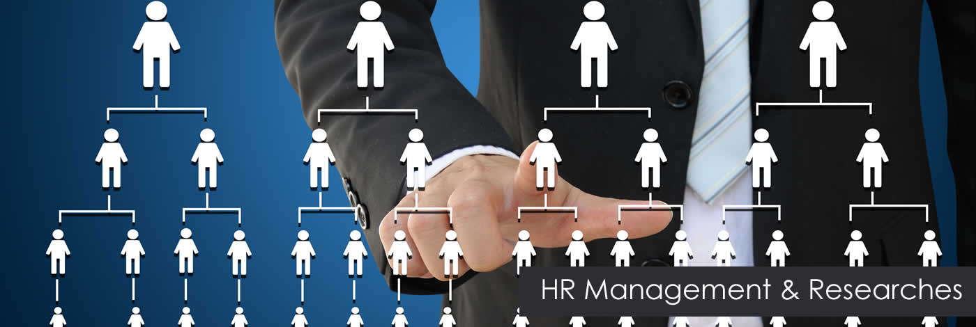 HR Managment and Researches